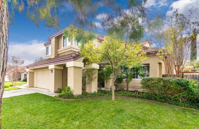 636 Roscommon Place, Vacaville, CA 95688 (#21902477) :: Rapisarda Real Estate