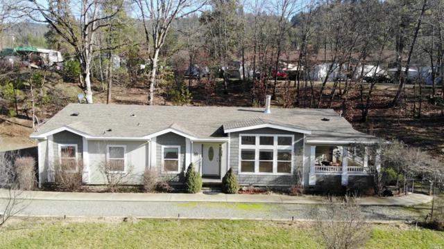 161 Davis Drive, Weaverville, CA 96093 (#21902501) :: Rapisarda Real Estate