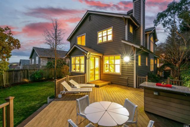 13 Madera Del Presidio Drive, Corte Madera, CA 94925 (#21902504) :: W Real Estate | Luxury Team