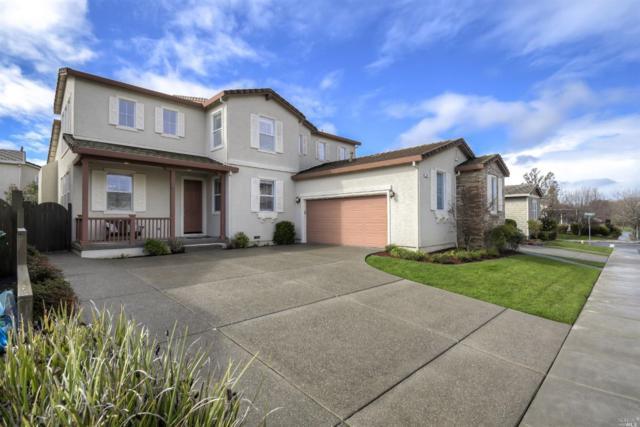 649 Chardonnay Place, Windsor, CA 95492 (#21902507) :: Ben Kinney Real Estate Team