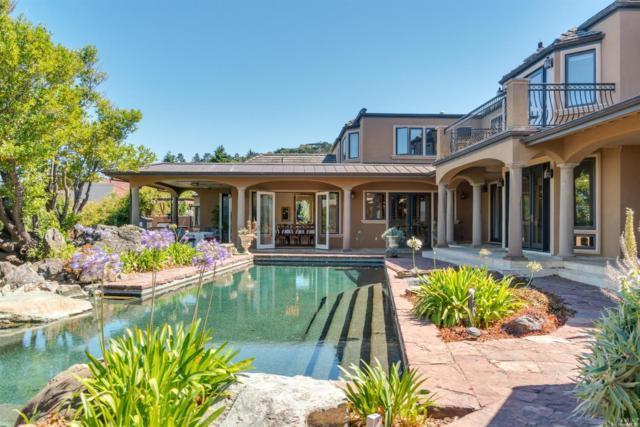 16 Cibrian Drive, Tiburon, CA 94920 (#21902510) :: W Real Estate | Luxury Team