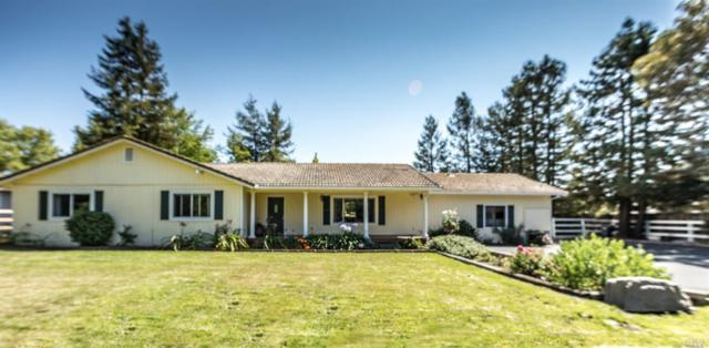 1894 E Cotati Avenue, Penngrove, CA 94951 (#21902512) :: RE/MAX GOLD