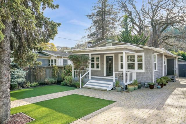 1055 San Anselmo Avenue, San Anselmo, CA 94960 (#21902530) :: Lisa Perotti | Zephyr Real Estate