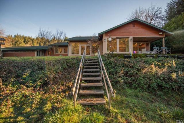 281 River Ranch Road, Weaverville, CA 96024 (#21902539) :: Rapisarda Real Estate