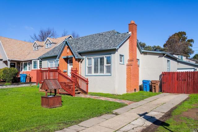 233 E Military E, Benicia, CA 94510 (#21902552) :: W Real Estate | Luxury Team