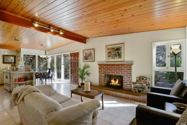 503 Laverne Avenue, Mill Valley, CA 94941 (#21902566) :: W Real Estate | Luxury Team
