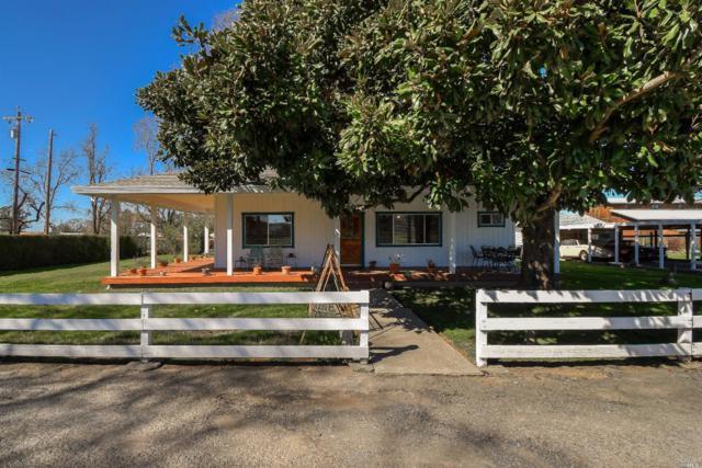 4050 Cervantes Road, Santa Rosa, CA 95403 (#21902585) :: RE/MAX GOLD