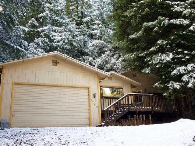 2230 Buckeye Drive, Willits, CA 95490 (#21902604) :: W Real Estate | Luxury Team
