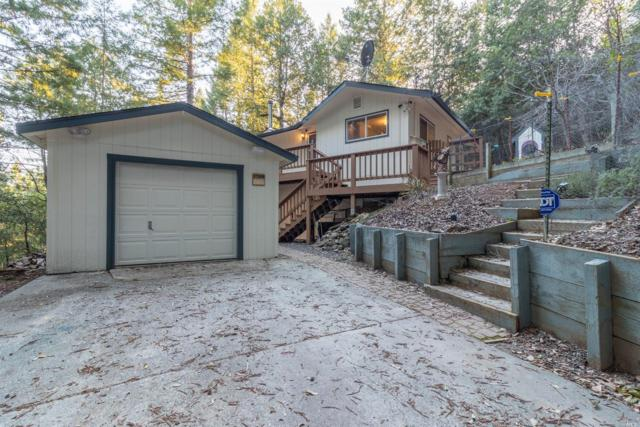 27328 Bear Drive, Willits, CA 95490 (#21902635) :: RE/MAX GOLD