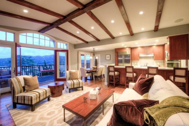 2097 E Centro Street, Tiburon, CA 94920 (#21902638) :: W Real Estate | Luxury Team
