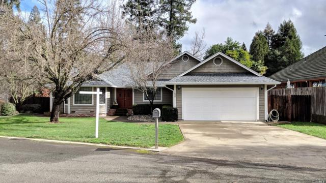 1590 Crane Terrace, Ukiah, CA 95482 (#21902658) :: RE/MAX GOLD