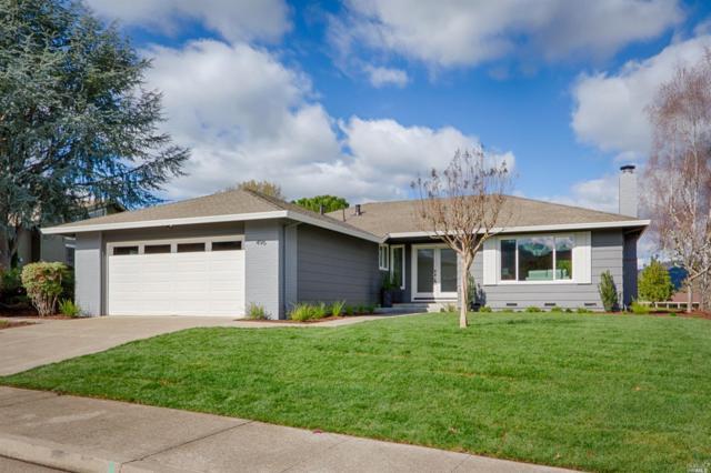 496 Oak Vista Court, Santa Rosa, CA 95409 (#21902667) :: RE/MAX GOLD