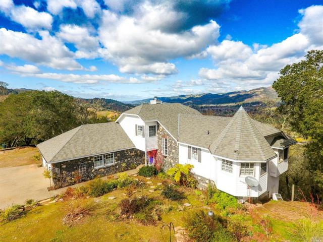 1477 Lawndale Road, Kenwood, CA 95452 (#21902682) :: RE/MAX GOLD