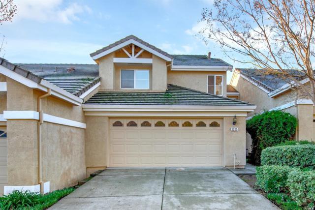 3205 Corte Granada, Fairfield, CA 94534 (#21902698) :: Rapisarda Real Estate