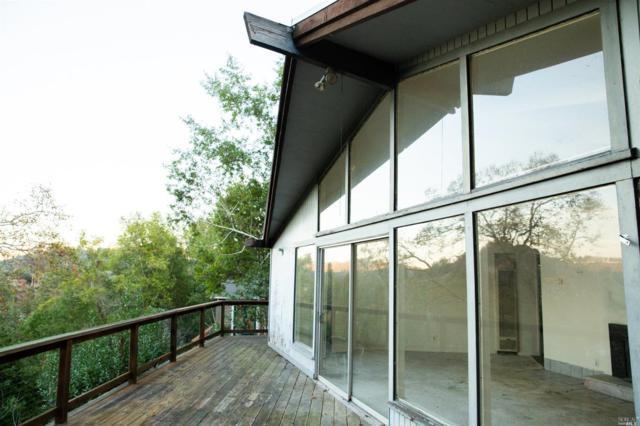 745 Redwood Road, San Anselmo, CA 94960 (#21902760) :: Lisa Perotti | Zephyr Real Estate