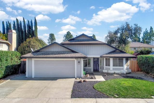 360 Coleman Drive, Dixon, CA 95620 (#21902769) :: Lisa Imhoff | Coldwell Banker Kappel Gateway Realty