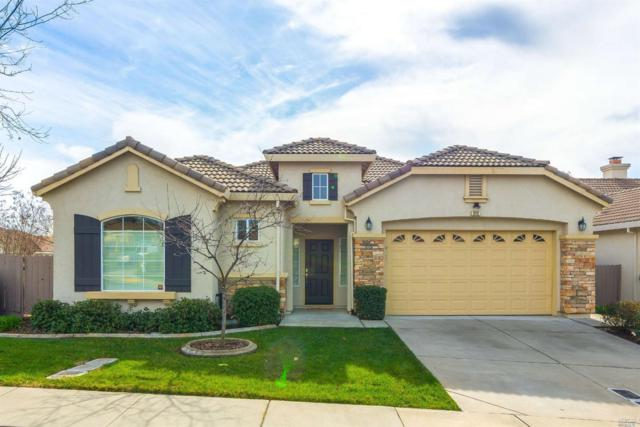 312 Nature Walk Court, El Dorado Hills, CA 95762 (#21902788) :: RE/MAX GOLD