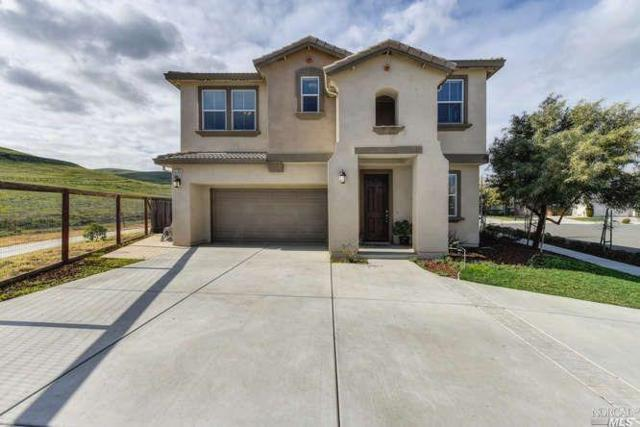 2169 Lariat Drive, Fairfield, CA 94534 (#21902810) :: Ben Kinney Real Estate Team