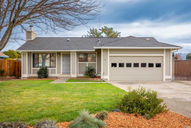 381 Sherry Drive, Ukiah, CA 95482 (#21902822) :: Ben Kinney Real Estate Team