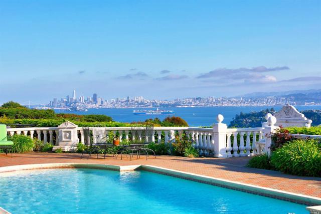 190 Gilmartin Drive, Tiburon, CA 94920 (#21902827) :: W Real Estate | Luxury Team