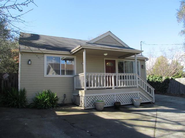 1707 Santa Clara Street, Vallejo, CA 94590 (#21902832) :: Ben Kinney Real Estate Team
