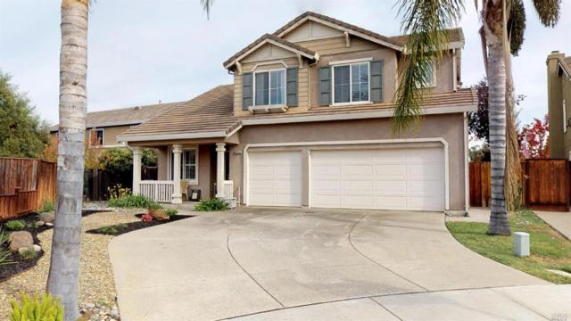 1046 Dawn Court, Brentwood, CA 94513 (#21902838) :: RE/MAX GOLD