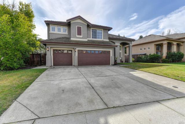 1009 Callawassie Way, Roseville, CA 95747 (#21902845) :: RE/MAX GOLD