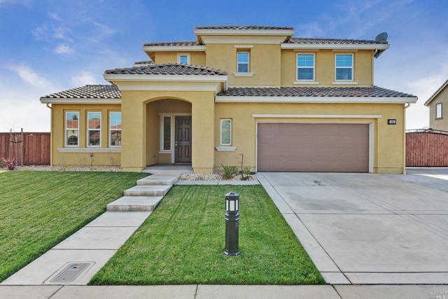184 Rolling Sage Circle, Vacaville, CA 95688 (#21902848) :: Rapisarda Real Estate