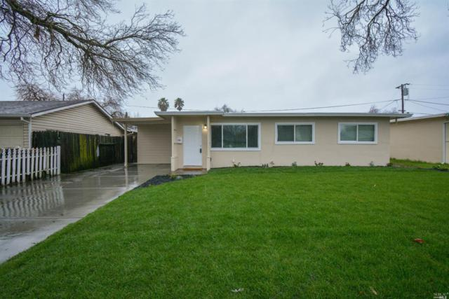 1007 Second Street, Fairfield, CA 94533 (#21902858) :: Perisson Real Estate, Inc.