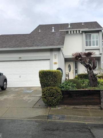 234 Dartford Street, Hercules, CA 94547 (#21902866) :: RE/MAX GOLD