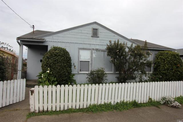 335 S Whipple Street, Fort Bragg, CA 95437 (#21902873) :: RE/MAX GOLD