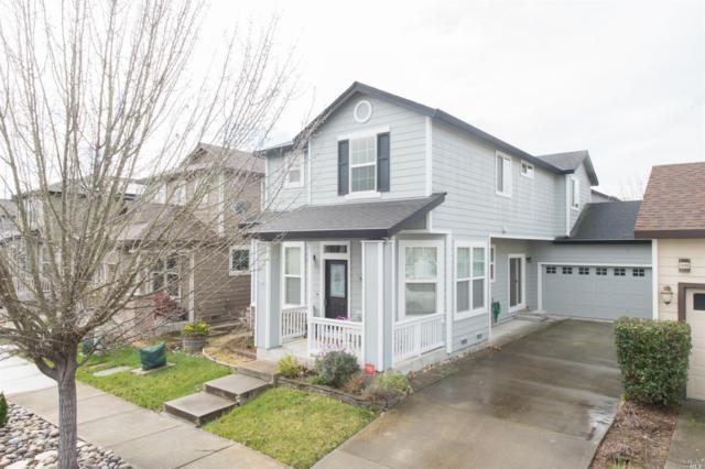 1296 Seghesio Way, Windsor, CA 95492 (#21902877) :: Ben Kinney Real Estate Team