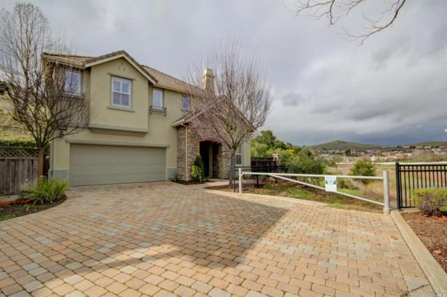 6004 Stonehouse Drive, Vallejo, CA 94591 (#21902889) :: Rapisarda Real Estate