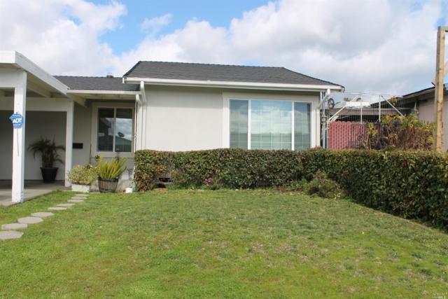 140 Litchfield Court, Vallejo, CA 94589 (#21902890) :: Ben Kinney Real Estate Team