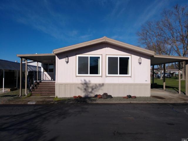 417 Burgundy S., Calistoga, CA 94515 (#21902897) :: Intero Real Estate Services