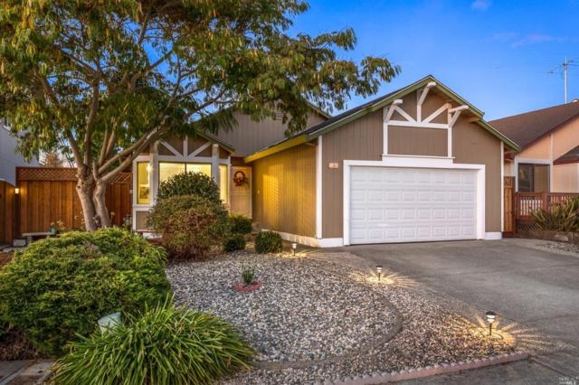 1364 Miramonte Place, Rohnert Park, CA 94928 (#21902899) :: Lisa Perotti | Zephyr Real Estate