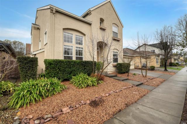 1873 Linnet Lane, Petaluma, CA 94954 (#21902904) :: Ben Kinney Real Estate Team