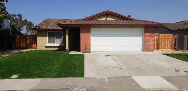 1948 Vine Drive, Fairfield, CA 94533 (#21902911) :: Ben Kinney Real Estate Team