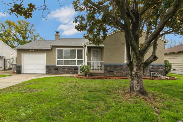 5640 34th Avenue, Sacramento, CA 95824 (#21902929) :: Ben Kinney Real Estate Team