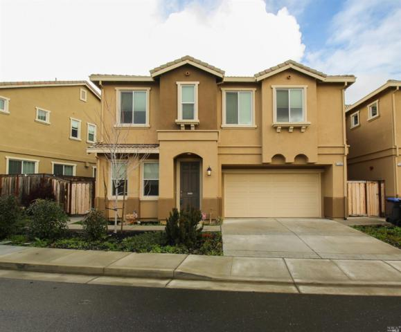 1348 Encore Drive, Fairfield, CA 94534 (#21902936) :: Ben Kinney Real Estate Team
