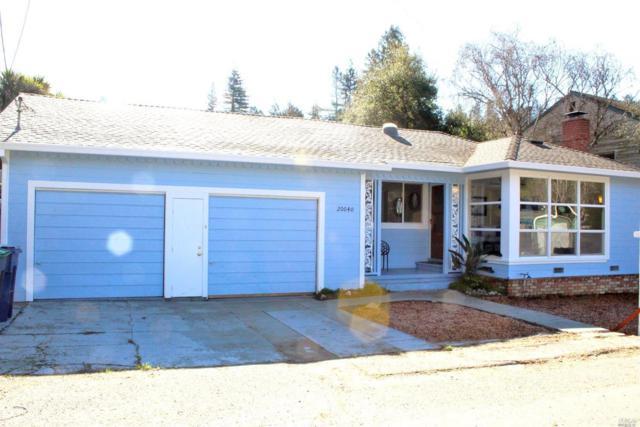 20040 El Rancho Way, Monte Rio, CA 95462 (#21902939) :: W Real Estate | Luxury Team