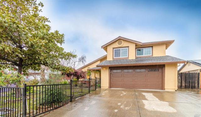 254 Sheffield Way, American Canyon, CA 94503 (#21902941) :: Ben Kinney Real Estate Team