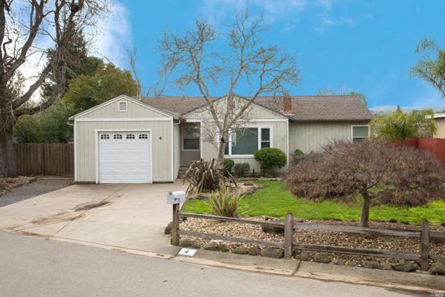 4 Joan Avenue, Novato, CA 94947 (#21902942) :: RE/MAX GOLD