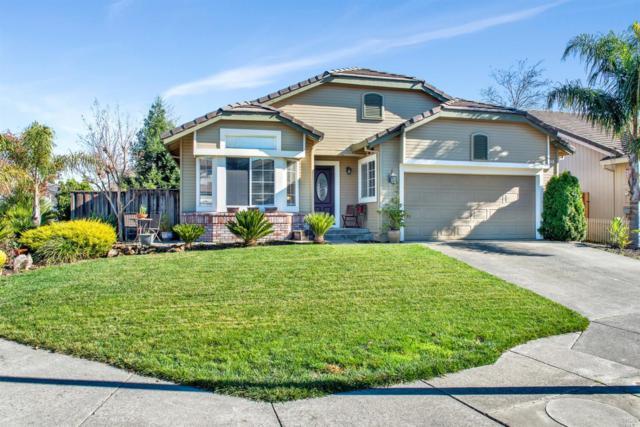 8422 Planetree Drive, Windsor, CA 95492 (#21902952) :: Ben Kinney Real Estate Team