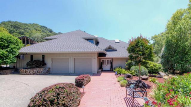 2 Acorn Court, Novato, CA 94949 (#21902954) :: Ben Kinney Real Estate Team