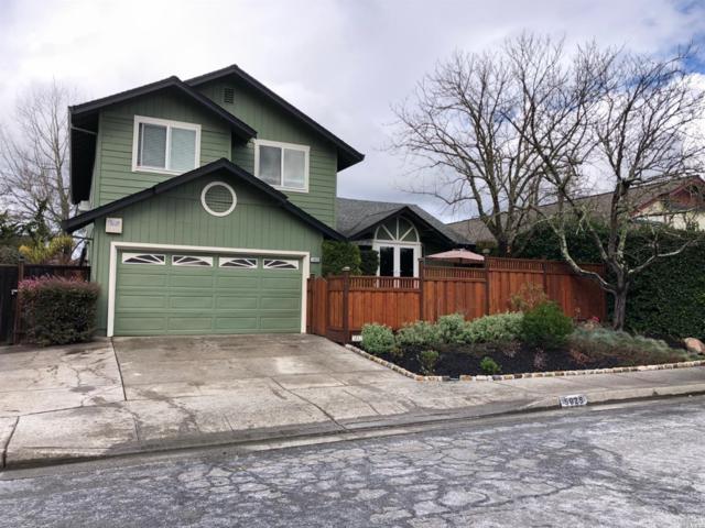 5625 Dempsey Place, Santa Rosa, CA 95403 (#21902957) :: RE/MAX GOLD