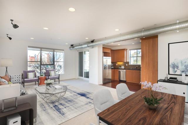 402 1st Street, Petaluma, CA 94952 (#21902963) :: Lisa Perotti | Zephyr Real Estate