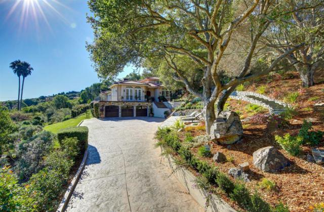 141 Taylor Road, Tiburon, CA 94920 (#21902974) :: W Real Estate | Luxury Team