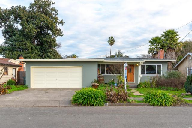 3656 Oregon Drive, Santa Rosa, CA 95405 (#21902976) :: RE/MAX GOLD