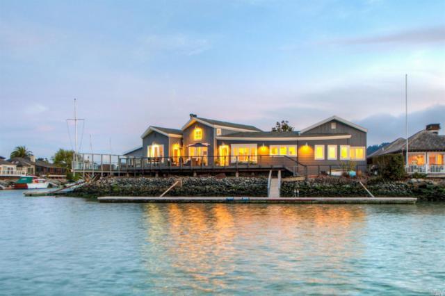18 Saint Lucia Place, Tiburon, CA 94920 (#21902983) :: W Real Estate | Luxury Team